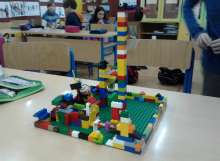 Kre-kre - kreativni rad učenika