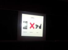 Moj izbor-zdrav izbor - prezentacija učenika