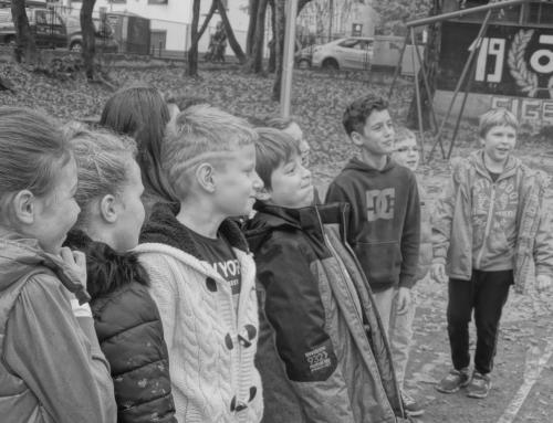 Studenti iz Genta u OŠ Rapska