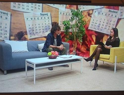 """PROJEKT """"PROSTOR"""" PREDSTAVLJEN U EMISIJI """"SVAKODNEVICA"""" NA JABUKA TV"""