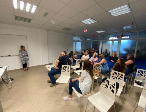 Stručni skup projekta Putokaz